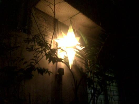Parol (Christmas Lantern)